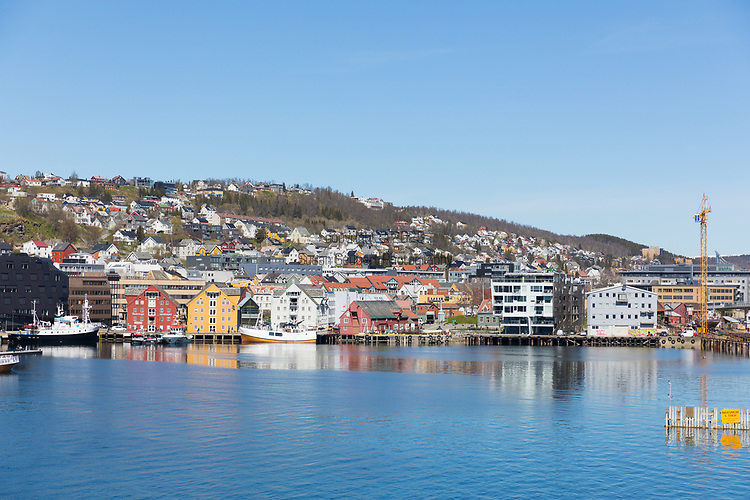 Tromso, Norway, Europe