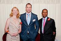OAC Charity Launch 2011