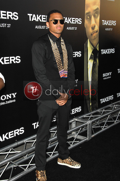 Chris Brown<br />