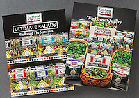Earthbound Farms Product Sheets