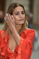 Yasmin Le Bon<br /> at the Royal Academy of Arts Summer exhibition preview at Royal Academy of Arts on June 04, 2019 in London, England.<br /> CAP/PL<br /> ©Phil Loftus/Capital Pictures