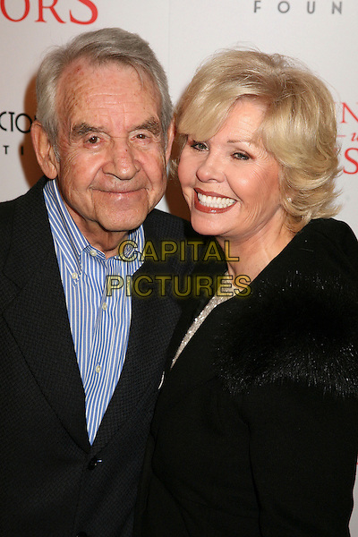 "TOM BOSLEY & PATRICIA CARR-BOSLEY.World Premiere of ""Running With Scissors"", Beverly Hills, California, USA..October 10th, 2006.Ref: ADM/BP.headshot portrait married husband wife.www.capitalpictures.com.sales@capitalpictures.com.©Byron Purvis/AdMedia/Capital Pictures."