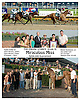 Miraculous Miss winning The grade 3 Endine Stakes at Delaware Park on 9/9/06