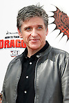 US actor/cast member Craig Ferguson arrives at the USA/LA premiere of Dreamworks Animation's 'How To Train Your Dragon' held at the Gibson Amphitheatre at Universal City in Los Angeles on March 21, 2010. The movie is set in the mythical world of burly Vikings and wild dragons and will be released in the US March 26, 2010..Photo by Nina Prommer/Milestone Photo