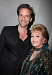 Debbie Reynolds & Malcolm Gets<br />
