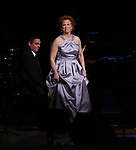 Carolee Carmello during the Broadway Classics in Concert at Carnegie Hall on February 20, 2018 at Carnegie Hall in New York City.