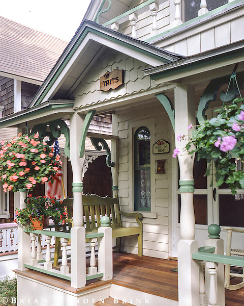Oak Bluffs, Martha's Vineyard, MA
