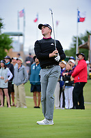 Martin Laird (SCO) watches his tee shot on 3 during round 3 of the Valero Texas Open, AT&amp;T Oaks Course, TPC San Antonio, San Antonio, Texas, USA. 4/22/2017.<br /> Picture: Golffile | Ken Murray<br /> <br /> <br /> All photo usage must carry mandatory copyright credit (&copy; Golffile | Ken Murray)