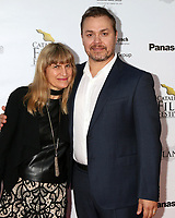 LOS ANGELES - SEP 30:  Catherine Hardwicke, Theodore Melfi at the Catalina Film Festival - September 30 2017 at the Casino on Catalina Island on September 30, 2017 in Avalon, CA