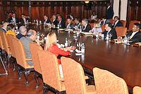 Consejo de gobierno, equipo economico