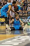 Berlins Nils Giffey <br /> <br /> 03.01.2019  ERO Cup, Basketball, ALBA Berlin - AS Monaco beim Spiel ALBA Berlin -  AS Monaco.<br /> <br /> Foto &copy; PIX-Sportfotos *** Foto ist honorarpflichtig! *** Auf Anfrage in hoeherer Qualitaet/Aufloesung. Belegexemplar erbeten. Veroeffentlichung ausschliesslich fuer journalistisch-publizistische Zwecke. For editorial use only.