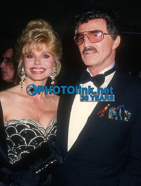 Loni Anderson Burt Reynolds 1993<br /> Photo By Michael Ferguson/PHOTOlink.net