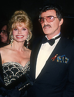 Loni Anderson Burt Reynolds 1993<br /> Photo By Michael Ferguson/PHOTOlink.net