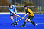 NELSON, NEW ZEALAND - TSS Hockey. Saxton Hockey Complex. Richmond, New Zealand. Tuesday 4 August 2020. (Photo by Chris Symes/Shuttersport Limited)