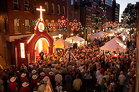 Festival of St. Anthony, North End, Boston, MA