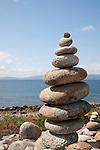Coast near Drumadoom Point, Isle of Arran, Scotland