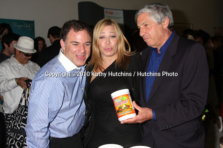 LOS ANGELES - NOV 20:  Gil R. Tatarsky, Taylor Dayne, Victor Zeines at the Connected's Celebrity Gift Suite celebrating the 2010 American Music Awards at Ben Kitay Studios on November 20, 2010 in Los Angeles, CA
