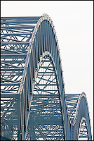 Memphis Tennessee - DeSoto Bridge