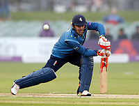 Heino Kuhn bats for Kent during the Royal London One Day Cup game between Kent and Somerset at the St Lawrence Ground, Canterbury, on May 29, 2018