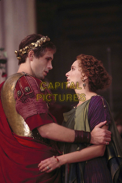 CAESAR.JEREMY SISTO.VALERIA GOLINO.Filmstill - Editorial Use Only.Ref: FB.sales@capitalpictures.com.www.capitalpictures.com.Supplied by Capital Pictures.
