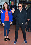 Paul McCartney, Tokyo, Japan, April 23, 2017 : Sir Paul McCartney arrives at Tokyo International Airport in Tokyo, Japan, on April 23, 2017. (Photo by AFLO)