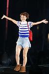 Nana Suzuki,<br /> SEPTEMBER 6, 2014 : Fashion Runway Show of TOKYO GIRLS COLLECTION by girlswalker.com 2014 AUTUMN/WINTER at Saitama Super Arena in Saitama, Japan. <br /> (Photo by Shingo Ito/AFLO)
