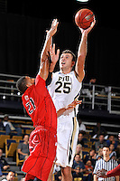 FIU Men's Basketball v. South Alabama (12/1/12)