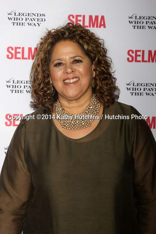 "SANTA BARBARA - DEC 6:  Anna Deavere Smith at the ""Selma"" & Legends Who Paved the Way Gala at the Bacara Resort & Spa on December 6, 2014 in Goleta, CA"