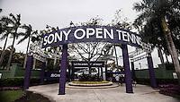 2014 Sony Open Miami