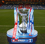 The Betfred Scottish League Cup