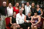 Ann and Andy Keogh with family celebrating their 40th wedding anniversary and Ann's Suprise 60th in the Bettystown Court Hotel...Photo NEWSFILE/Jenny Matthews.(Photo credit should read Jenny Matthews/NEWSFILE)....This Picture has been sent you under the condtions enclosed by:.Newsfile Ltd..The Studio,.Millmount Abbey,.Drogheda,.Co Meath..Ireland..Tel: +353(0)41-9871240.Fax: +353(0)41-9871260.GSM: +353(0)86-2500958.email: pictures@newsfile.ie.www.newsfile.ie.FTP: 193.120.102.198.