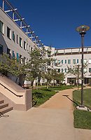 Social Science and Media Studies Building