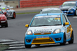 Jonathan Howes/Kevin Stirling - Team Norfolk Ford Fiesta ST 2.0