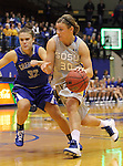 Creighton at South Dakota State Women's Basketball
