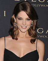 WWW.BLUESTAR-IMAGES.COM  Actress Ashley Greene arrives at the BVLGARI 'Decades Of Glamour' Oscar Party Hosted By Naomi Watts at Soho House on February 25, 2014 in West Hollywood, California.<br /> Photo: BlueStar Images/OIC jbm1005  +44 (0)208 445 8588