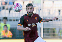 Daniele De Rossi during italian serie a soccer match between Frosinone e Roma