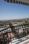 London Hotel, West Hollywood, CA