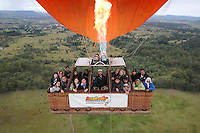 20150430 April 30 Hot Air Balloon Gold Coast