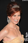 Debra Messing at The 11th Annual Costume Designers Guild Awards held at The Beverly Regent Hotel in Beverly Hills, California on February 17,2009                                                                     Copyright 2009 RockinExposures