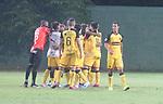 Independiente Medellín venció 0-1 a Jaguares. Fecha 17 Liga Águila II-2019.