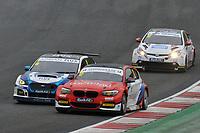 2019 British Touring Car Championship. Race 1. #12 Stephen Jelley. Team Parker Racing. BMW 125i M Sport.