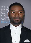 David Oyelowo<br />  attends The 20th ANNUAL CRITICS&rsquo; CHOICE AWARDS held at The Hollywood Palladium Theater  in Hollywood, California on January 15,2015                                                                               &copy; 2015 Hollywood Press Agency