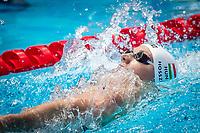 HOSSZU Katinka in ct women's 200m medley final during 18th Fina World Championships Gwangju 2019 at Nambu University Municipal Aquatics Centre, Gwangju, on 22  July 2019, Korea.  Photo by : Ike Li / Prezz Images