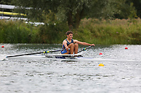 Race: 81  J16.1x  Final<br /> <br /> Peterborough Summer Regatta 2018 - Sunday<br /> <br /> To purchase this photo, or to see pricing information for Prints and Downloads, click the blue 'Add to Cart' button at the top-right of the page.
