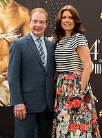 'Scandal'  Photocall - 54th Monte-Carlo TV Festival - Monaco