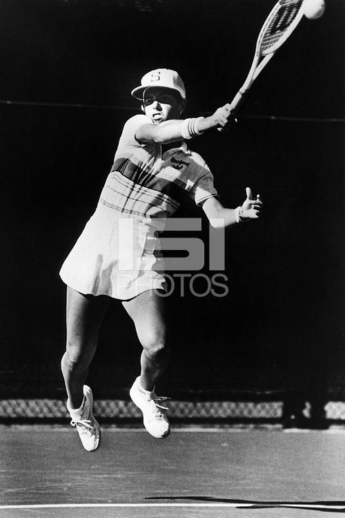 1988: Patty Fendick.