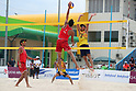 Asian Games 2018: Beach Volleyball