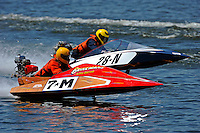 7-M and 28-N (runabout)