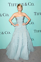 www.acepixs.com<br /> April 21, 2017  New York City<br /> <br /> Haley Bennett attending Tiffany &amp; Co. Celebrates The 2017 Blue Book Collection at St. Ann's Warehouse on April 21, 2017 in New York City.<br /> <br /> Credit: Kristin Callahan/ACE Pictures<br /> <br /> <br /> Tel: 646 769 0430<br /> Email: info@acepixs.com