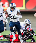 16FTB at Cincinnati 1709<br /> <br /> 16FTB at Cincinnati<br /> <br /> BYU Football at the University of Cincinnati<br /> <br /> BYU-20<br /> CIN-3<br /> <br /> November 5, 2016<br /> <br /> Photo by Jaren Wilkey/BYU<br /> <br /> &copy; BYU PHOTO 2013<br /> All Rights Reserved<br /> photo@byu.edu  (801)422-7322<br /> <br /> May 10, 2013<br /> <br /> Photo by Jaren Wilkey/BYU<br /> <br /> &copy; BYU PHOTO 2013<br /> All Rights Reserved<br /> photo@byu.edu  (801)422-7322